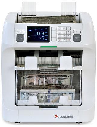 Cassida PRO Zeus Currency Discriminator