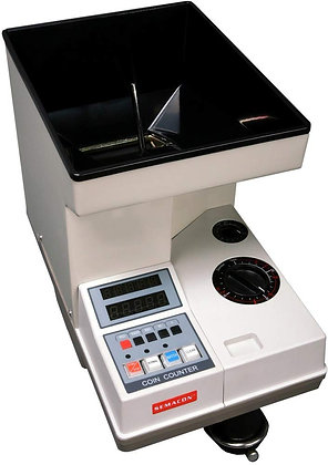 Semacon S-140 Coin Counter/Packager