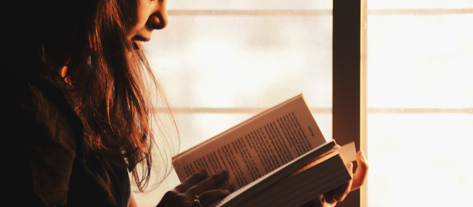 The Principles of Reading and Journaling to Strengthen your Mental Wellbeing