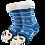 Thumbnail: Critter Sherpa Socks Series 1