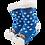 Thumbnail: Critter Sherpa Socks Series 2