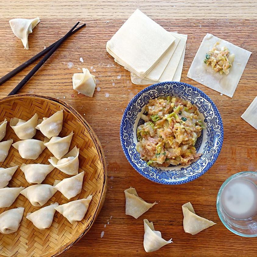 Hands-on Dumpling Class