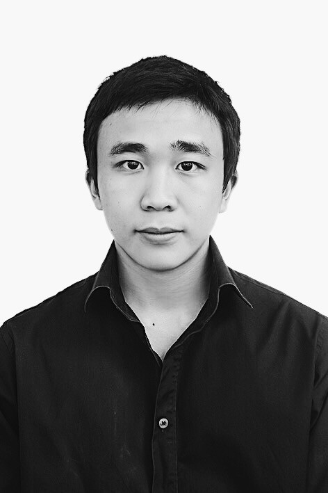Duc Nguyen from Environment and Bioenergy research group works with WWF