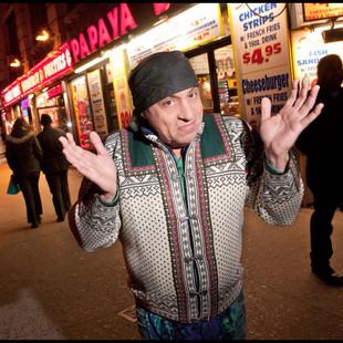 Steven Van Zandt - New York