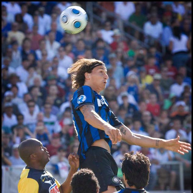 Zlatan Ibrahimović - Los Angeles