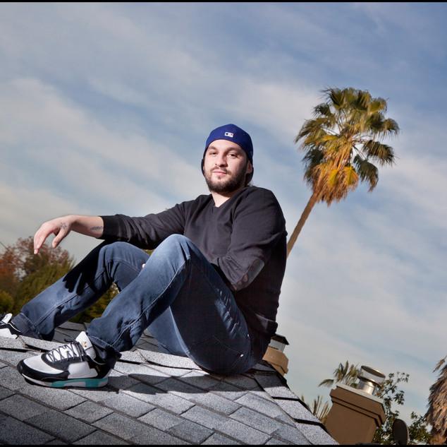 Steve Angello, Los Angeles