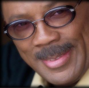 Quincy Jones. Los Angeles