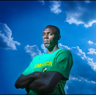 Osain Bolt - Boston, MA