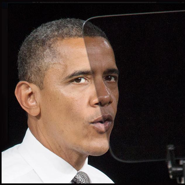 Barack Obama - Las Vegas