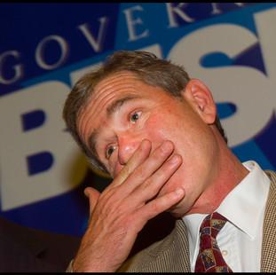 George W Bush - Austin, TX