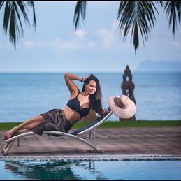 Lena - Koh Samui, Thailand