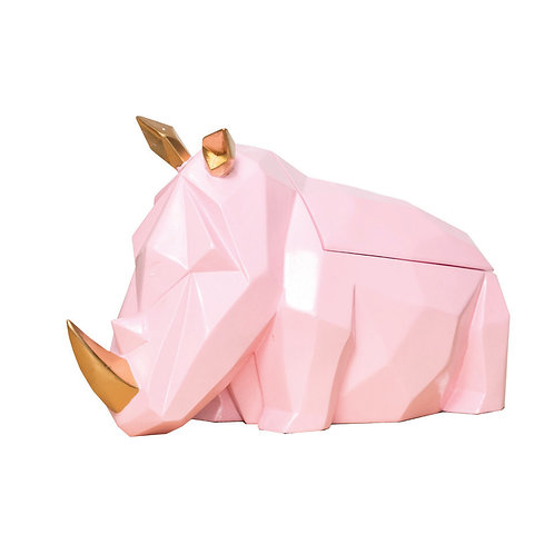 RINO TISSUE BOX