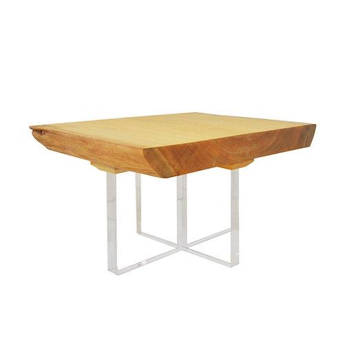 HINOKI SIDE TABLE