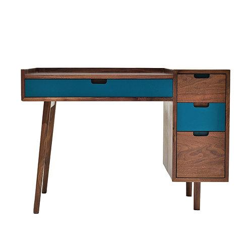 dressing table  (american walnut)