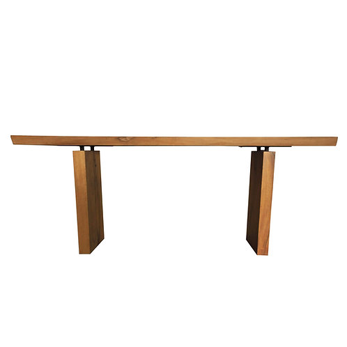 WHITE OAK - HIGH TABLE