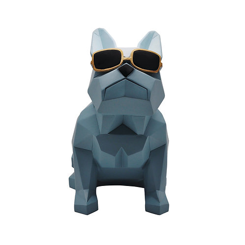 DOG TISSUE BOX