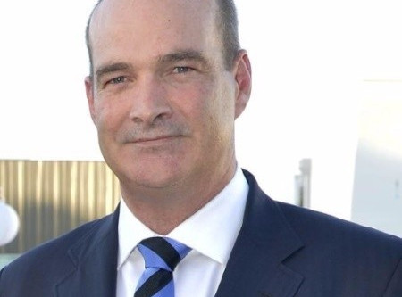 UniSport Australia names Mark Sinderberry as new CEO
