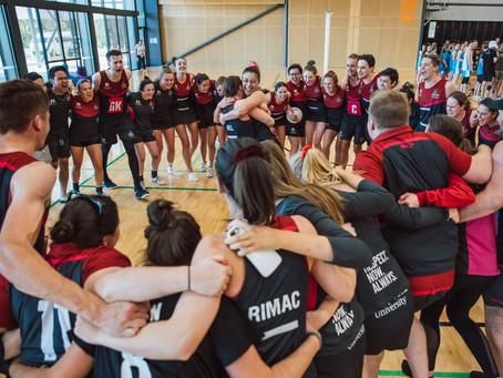 2019 UniSport Australia Sports Awards