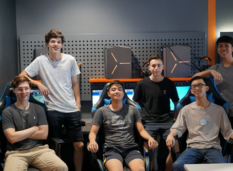 QUT crowned UniSport Nationals League of Legends champions
