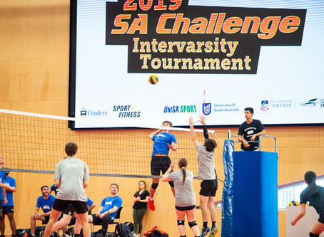 Flinders University take out 2019 SA Challenge