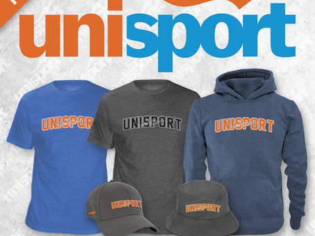 Gilbert partners with UniSport to provide the 2019 Summer Universiade Uniforms