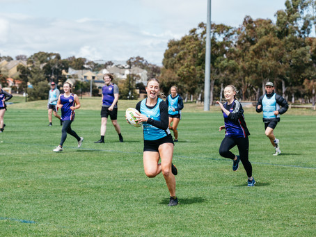 Intervarsity sport back at its best in the East