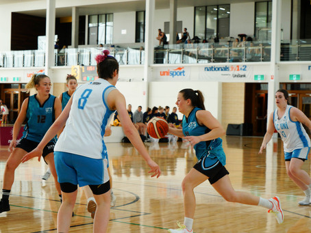 2021 UBL matches all livestreamed through partnership with Cluch and Sportscast Australia