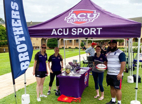 ACU and Brothers strike partnership