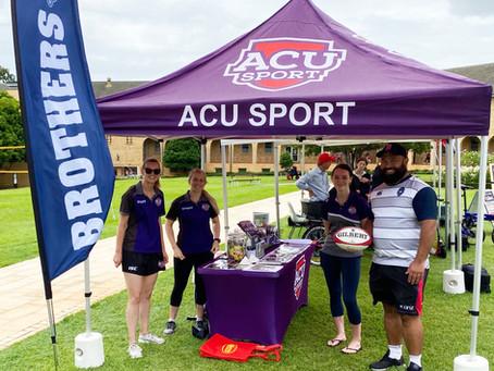 ACU and Brothers strike partnership