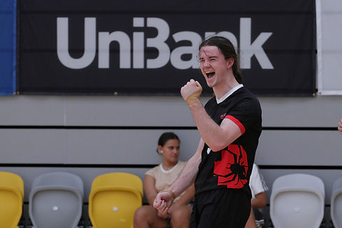 Tom L - 20190930- Volleyball-Male - T.Lo