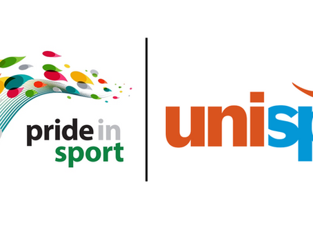 MEDIA RELEASE: UniSport joins Pride in Sport