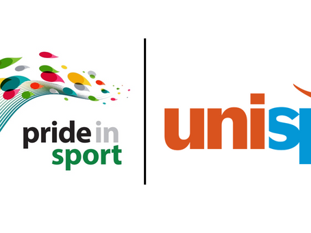 MEDIA RELEASE: UniSport joins Pride in Sport