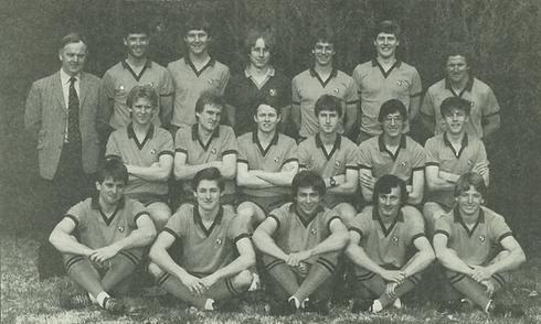 1984 Aus Uni Soccer Team.png