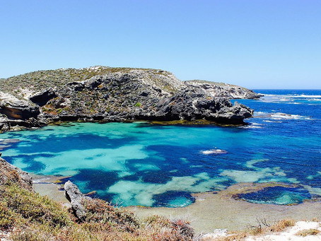 Destination: Rottnest Island