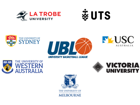 2021 UBL Founding Universities Announced!