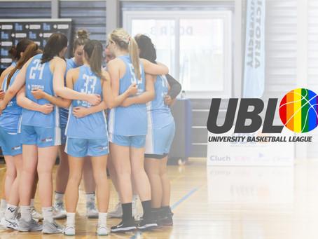 UniSport Australia announces upcomingPride Round for the University Basketball League