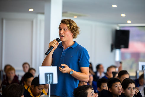 Speaking at Youth Leadership Conference.jpeg
