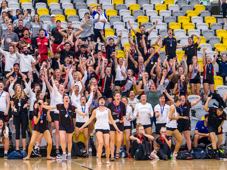 New national basketball tournament dedicated to university students