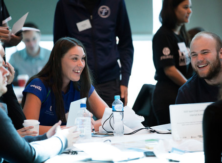 'Doing Sport Differently' Club Conference challenges the norm