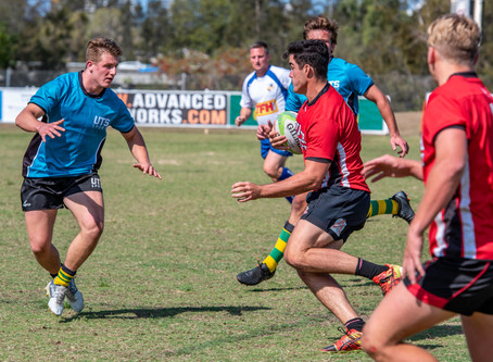Griffith University hopeful for back to back