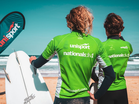 2021 Nationals T20 Cricket and Surfing Championships have been cancelled