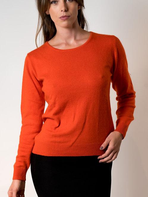 Inea Orange kashmir Genser