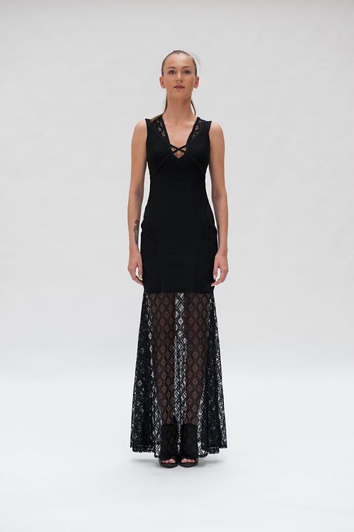 Jamina Dress