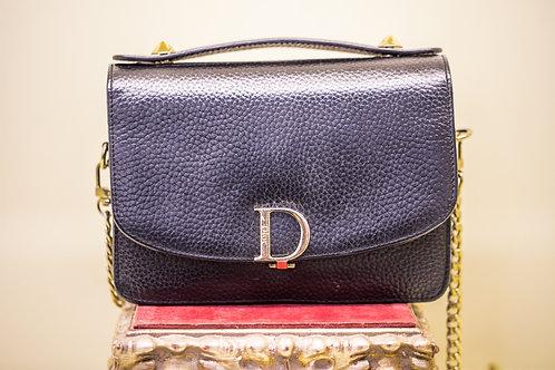 Dior 플랩 백