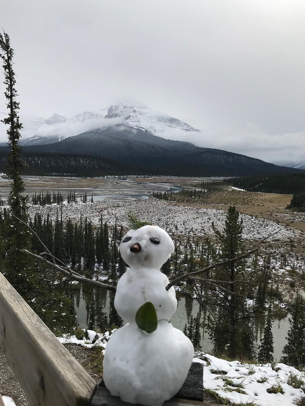 SNOWMAN, X-RATED SNOWMAN