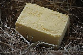 Applewood Smoked Cornish Butter
