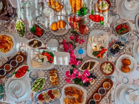 Türk Kahvaltısı Hakkında