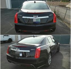 Cadillac Auto Body Simi Valley