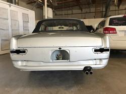 Luxury Auto Body Repair Simi Valley