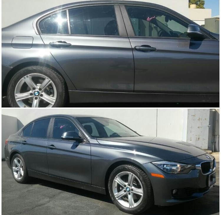 BMW Auto Body Repair Simi Valley